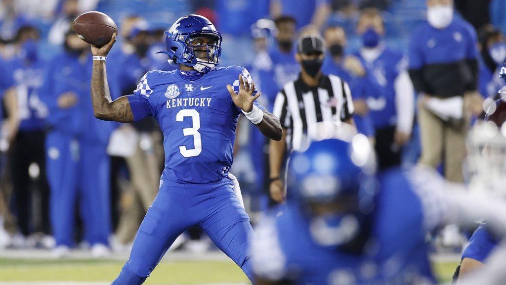 Week 9 NCAAF Betting: Top SEC Picks Against the Spread