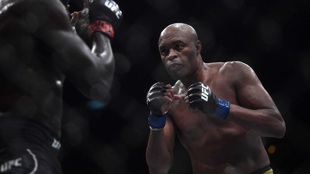 UFC Fight Night Hall vs. Silva Main Event Odds and Betting Picks