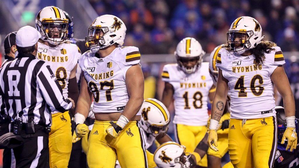 NCAA Football Week 9 Parlay Plays: Bets to Win Big on Friday