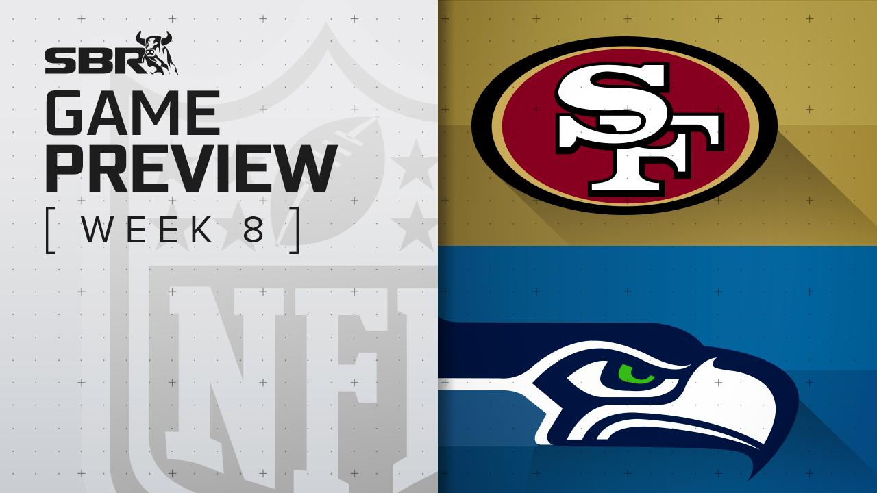 49ers vs. Seahawks: NFL Week 8 Picks and Game Predictions