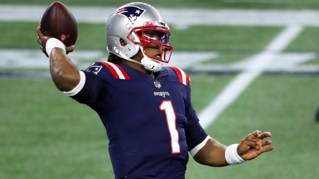 NFL Fantasy Football Player Props for Week 8