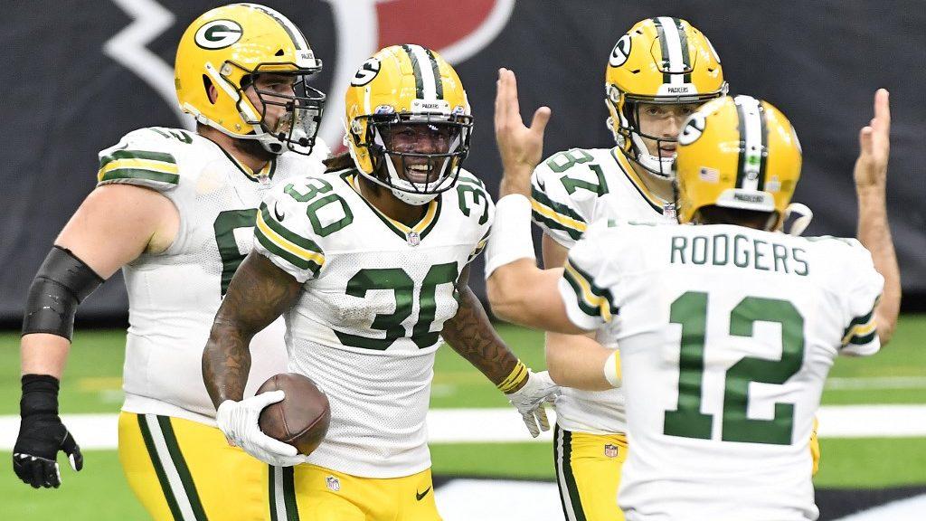 NFL Week 8: Picks that Pack the Value