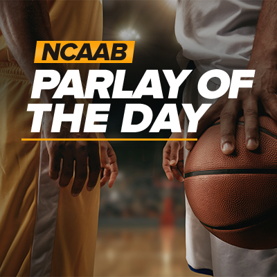 NCAA Basketball Parlay Picks of the Day