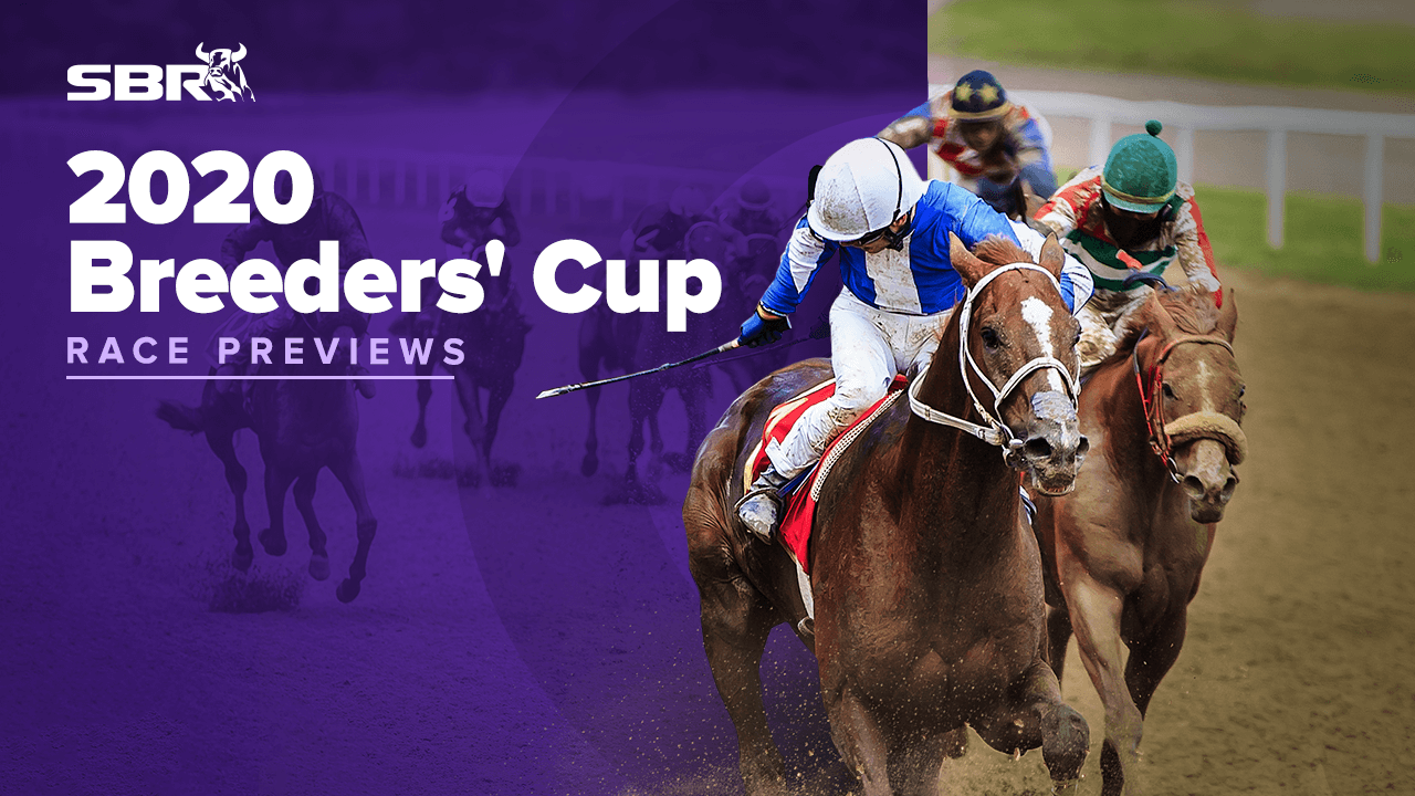 Breeders' Cup World Championships 2020 Preview