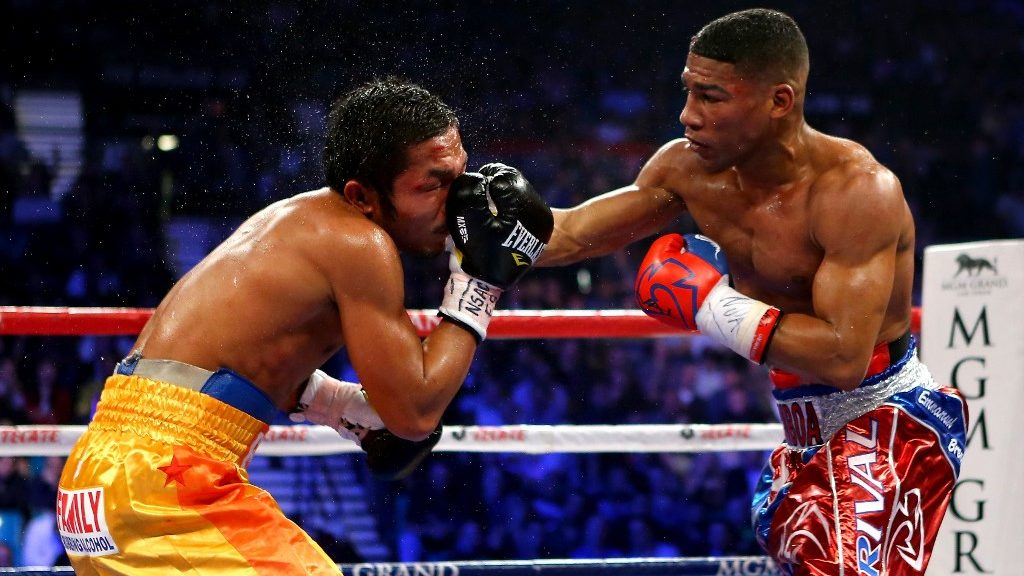 Devin Haney vs. Yuriorkis Gamboa Betting Odds and Picks