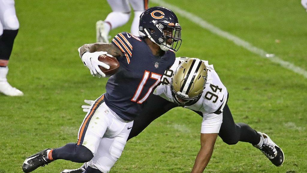 NFL Week 9 Predictions: Football Teams on Upset Alert