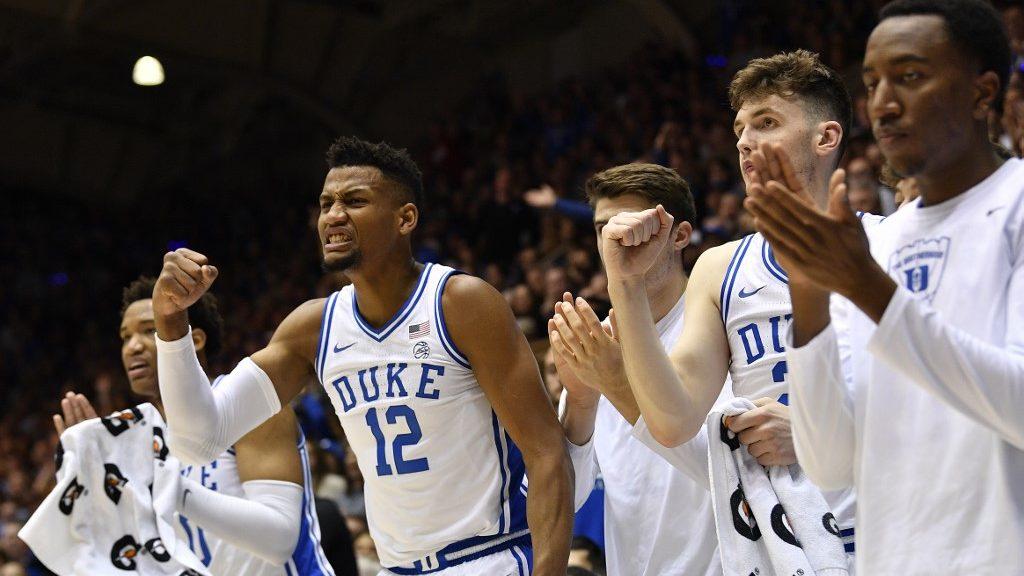 NCAA Basketball: Can Duke Make It to the Final Four? - Picks