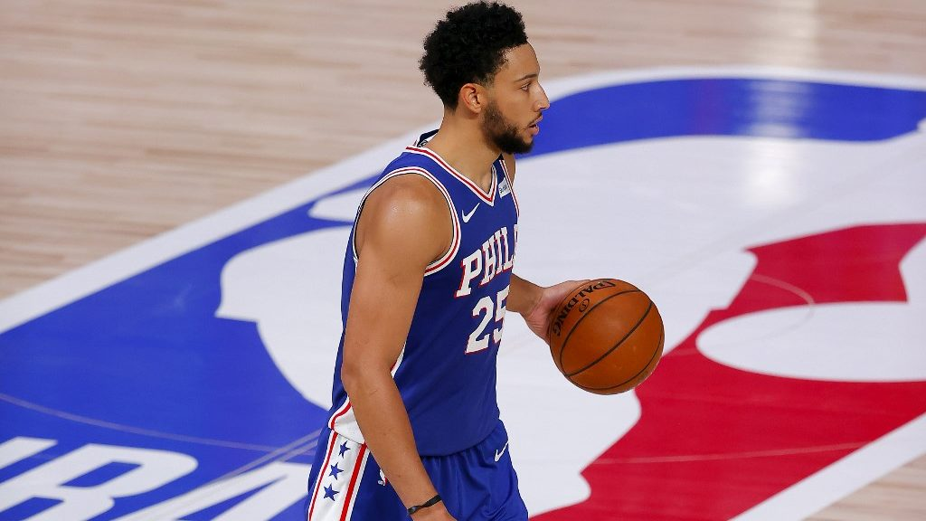 Should the 76ers Trade Ben Simmons?
