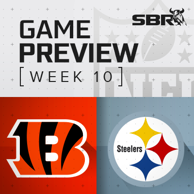 Bengals vs. Steelers: NFL Week 10 Picks and Game Predictions