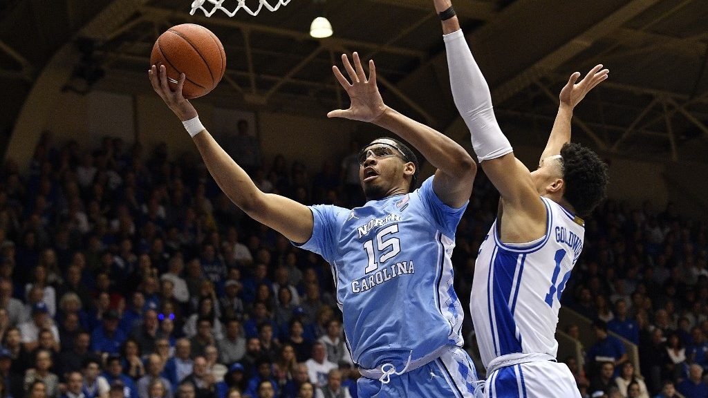 Can North Carolina Reach The Final Four?: NCAA Basketball Picks and Predictions