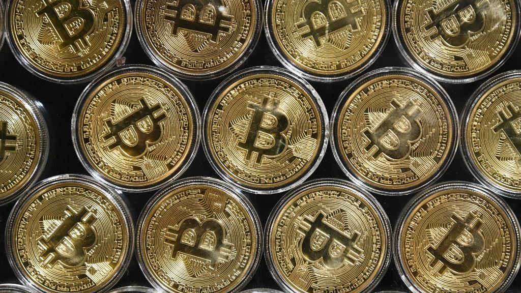 World on Second Lockdown, Bitcoin Unaffected