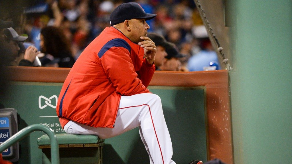 Can the Boston Red Sox Win with Alex Cora?