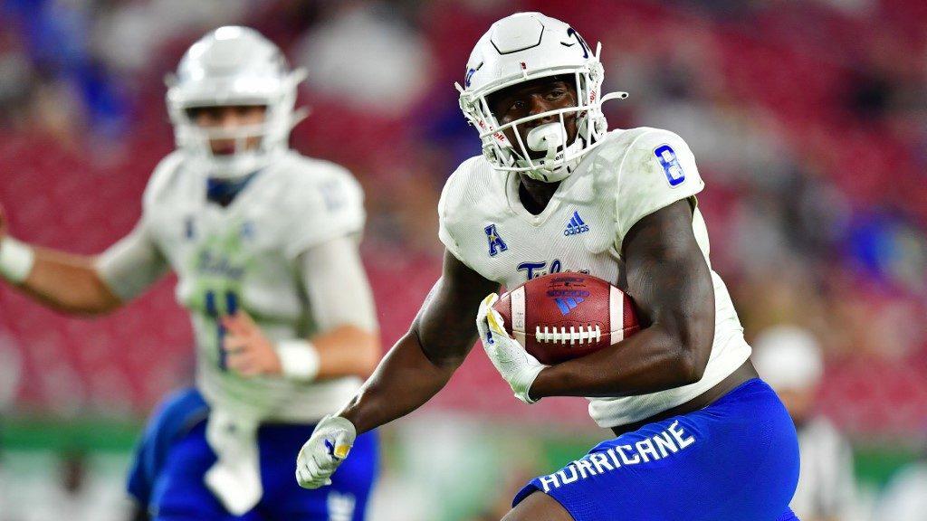Tulane vs. Tulsa: Week 12 NCAAF Game Predictions and Picks