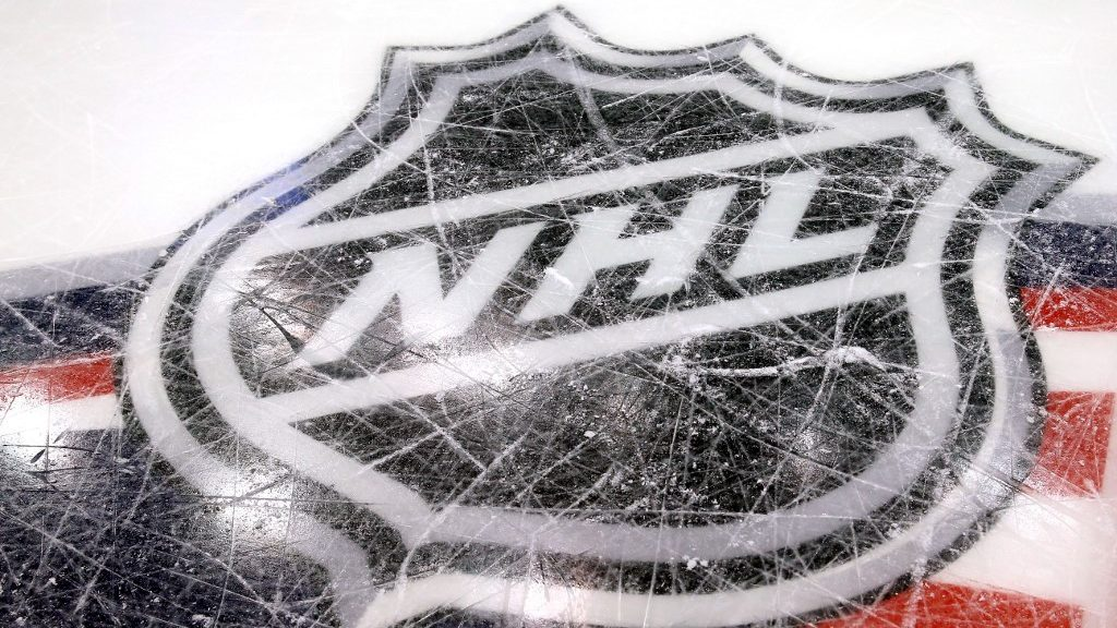 NHL Exploring Ideas For a Return to Play