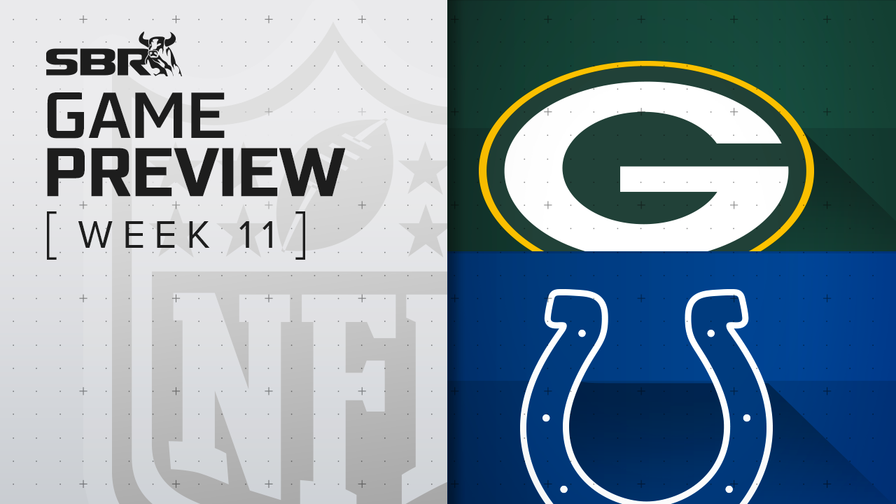 Packers vs. Colts: NFL Week 11 Picks and Game Predictions