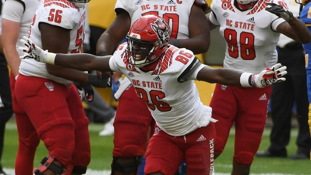 Liberty vs. NC State: NCAAF Week 12 Betting Picks and Game Predictions