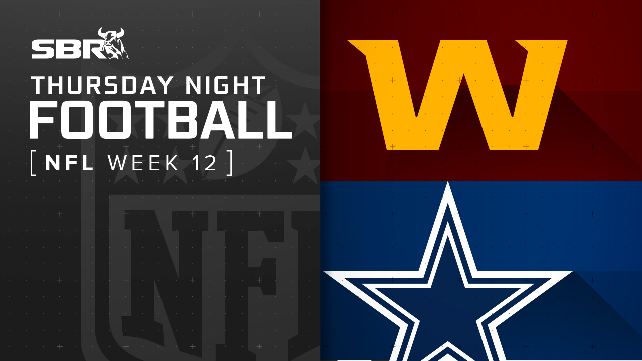 Washington vs. Cowboys: NFL Week 12 Picks and Game Predictions