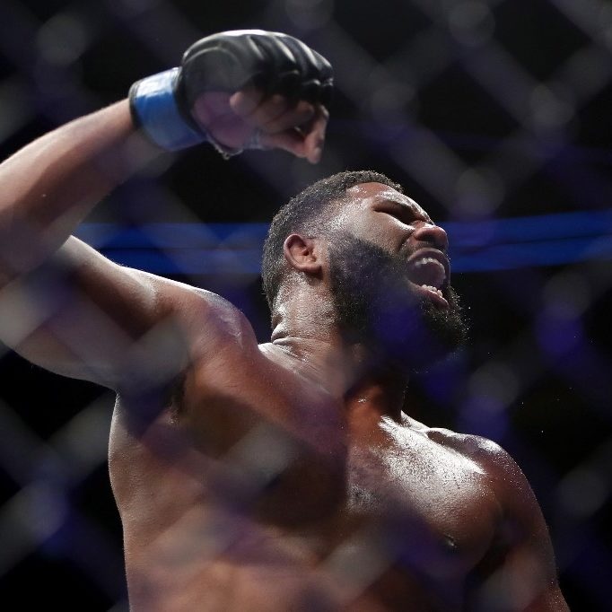 UFC Fight Night: Blaydes vs. Lewis Main Event Odds and Betting Picks