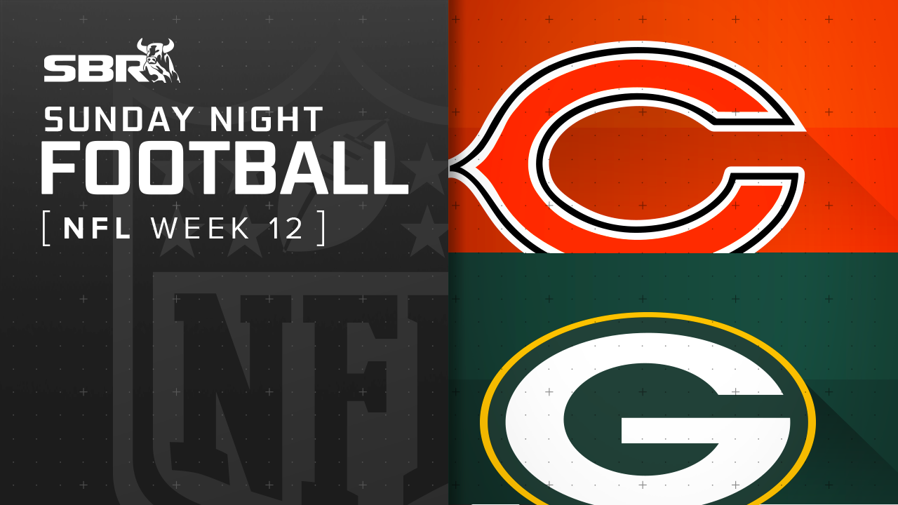 Bears vs. Packers: NFL Week 12 Sunday Night Football Game Preview