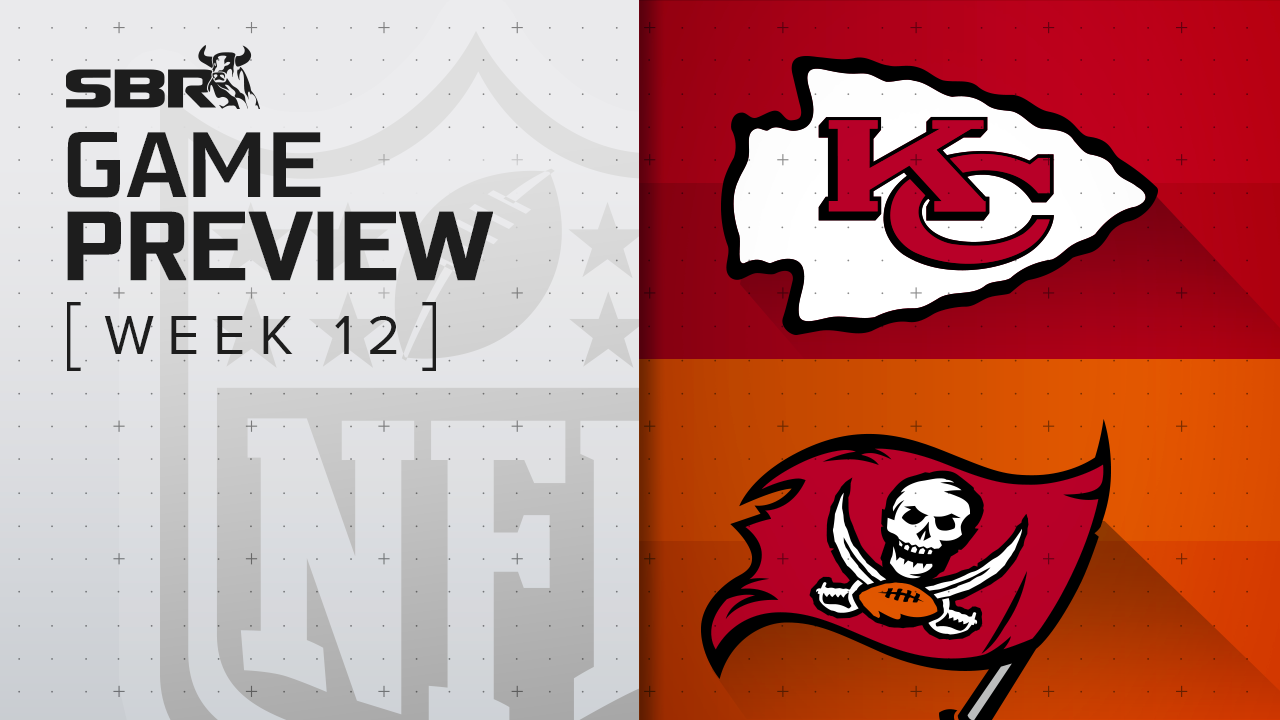 Chiefs vs. Buccaneers: NFL Week 12 Picks and Game Predictions