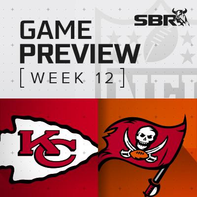 Chiefs vs. Buccaneers: NFL Week 12 Picks and Game Predictions