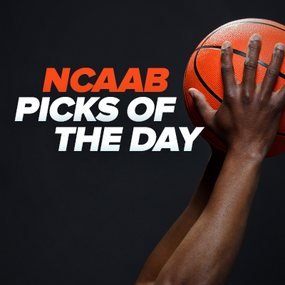 NCAAB Picks of the Day