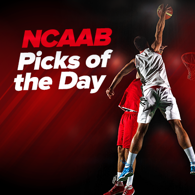 Daily NCAA Basketball Picks: Moneylines, Spreads, and Totals