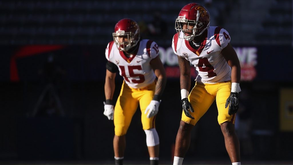 Washington State vs. USC: Week 14 College Football Game Preview