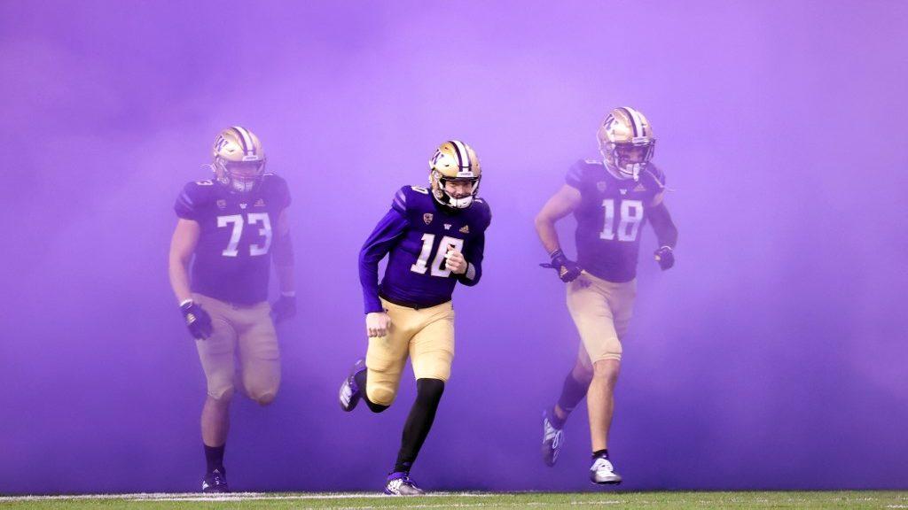 Stanford vs. Washington NCAAF Week 14 Betting Picks and Game Predictions