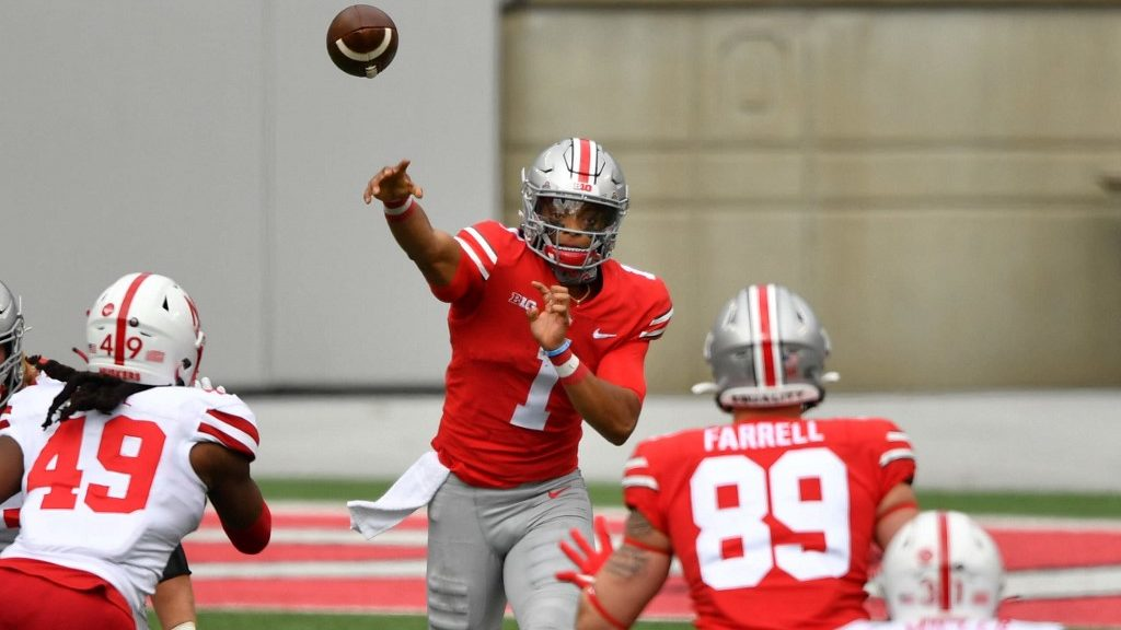 Ohio State vs. Michigan State NCAAF Week 14 Betting Picks and Game Predictions