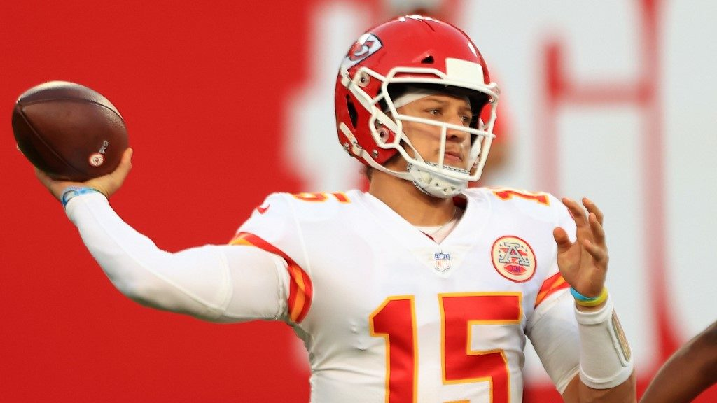 Broncos vs. Chiefs: Week 13 NFL Sunday Night Game Totals Pick