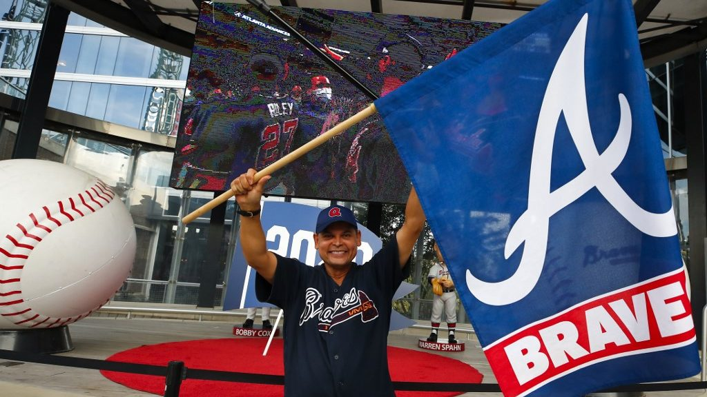 Can the Braves Reach the World Series Next Season?