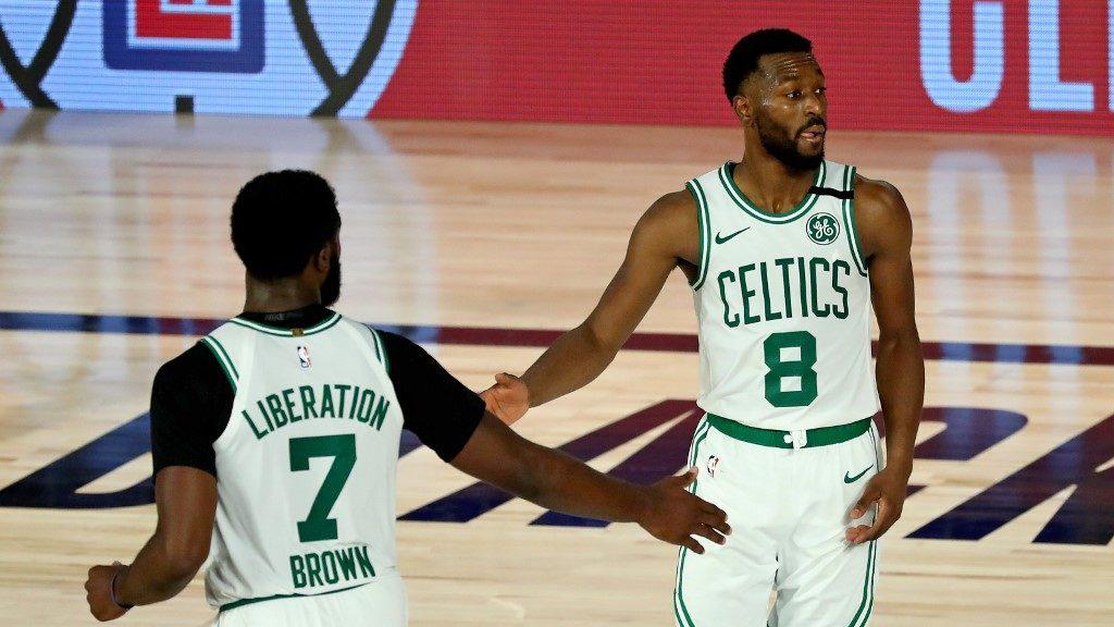 How Far Can the Celtics Go This Season?