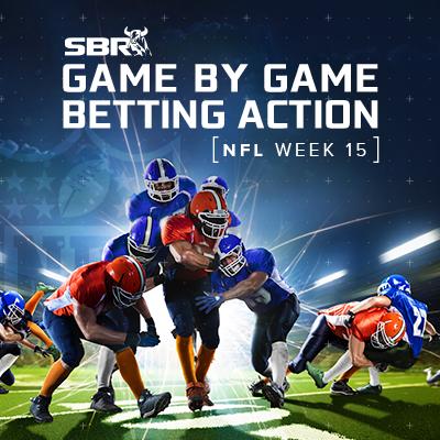 sbr betting nfl games