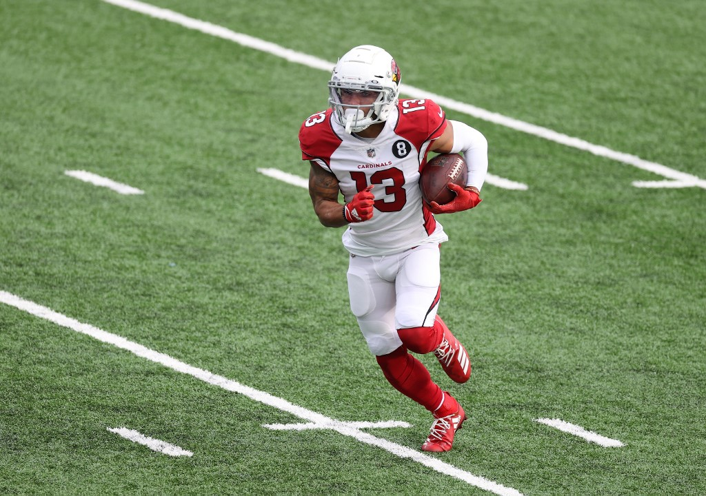 The Cardinals will face the Eagles this weekend