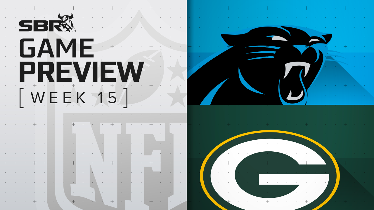 Panthers vs. Packers: NFL Week 15 Picks and Game Predictions