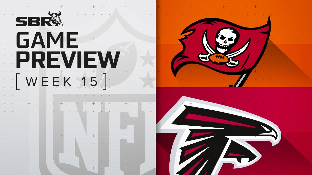 Buccaneers vs. Falcons: NFL Week 15 Picks and Game Predictions