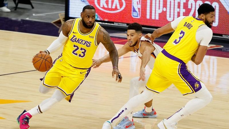 Clippers Vs Lakers NBA Opening Night Picks And