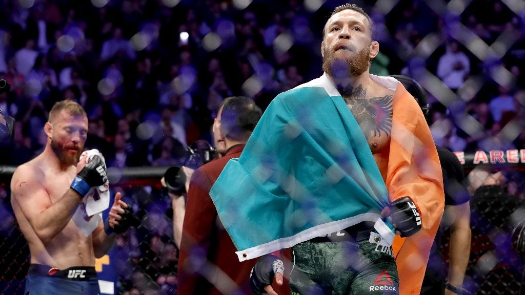UFC Fight Island in 2021: Three Events, Seven Days and The Ultimate Fighters