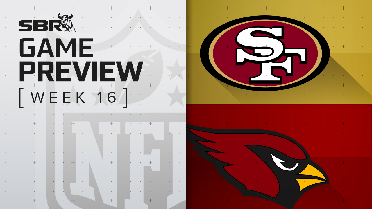 49ers vs. Cardinals: NFL Week 16 Picks and Game Predictions