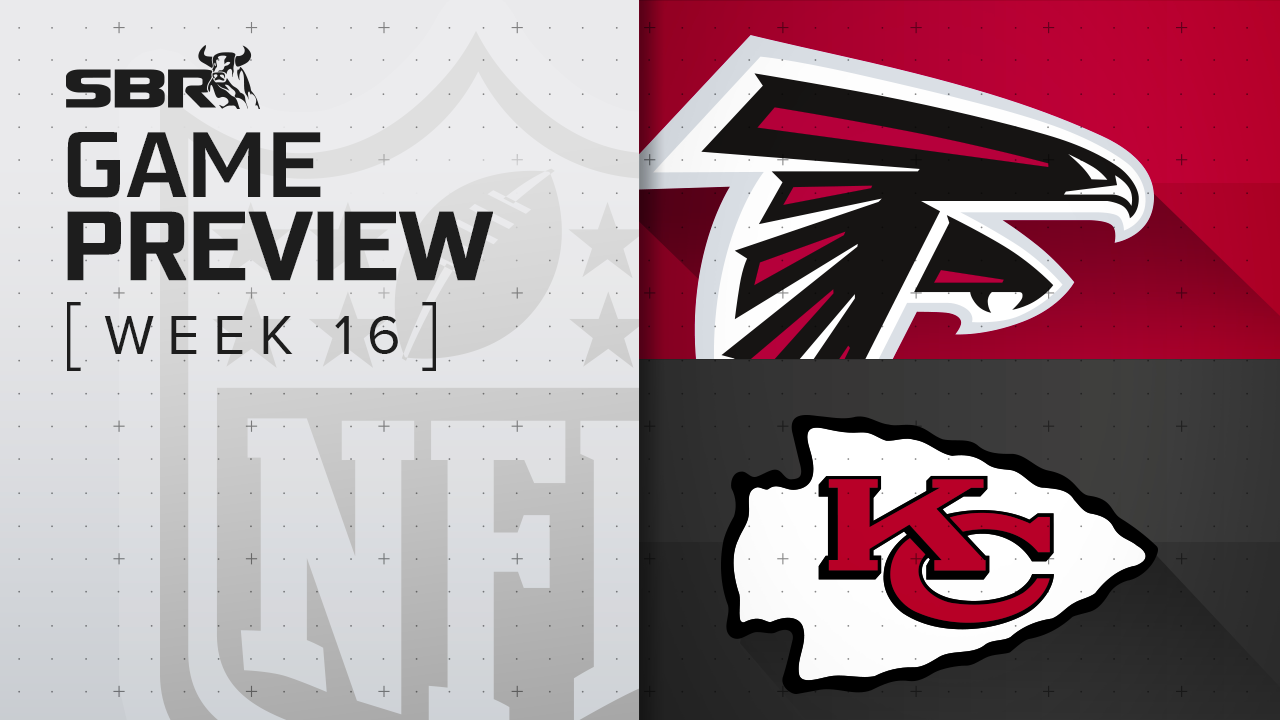 Falcons vs. Chiefs: NFL Week 16 Picks and Game Predictions