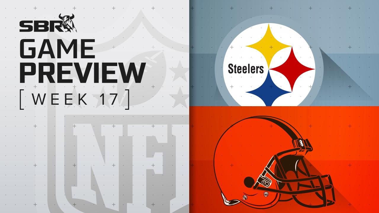 Steelers vs. Browns: NFL Week 17 Picks and Game Predictions