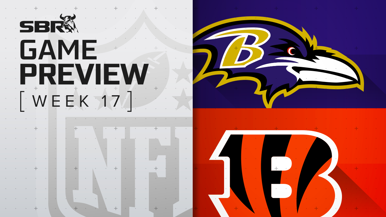 Ravens vs. Bengals: NFL Week 17 Picks and Game Predictions