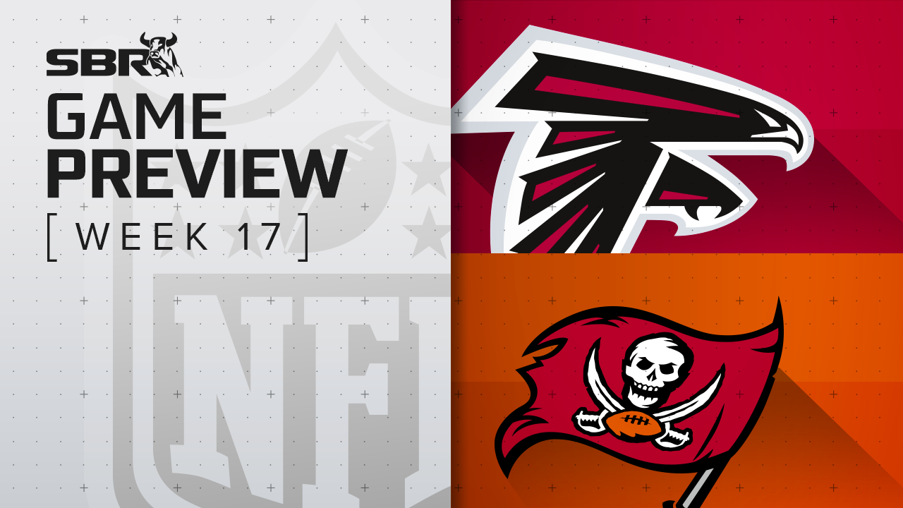 Falcons vs. Buccaneers: NFL Week 17 Picks and Game Predictions