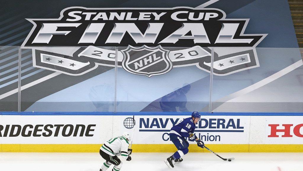 NHL 2021 Adaptations