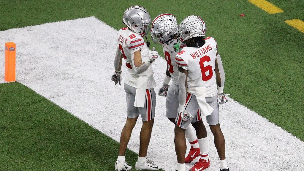 Three Keys for Ohio State to Beat Alabama