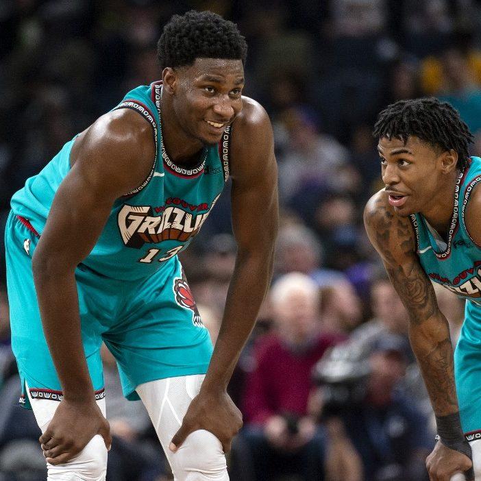 Lakers vs. Grizzlies NBA Picks and Predictions
