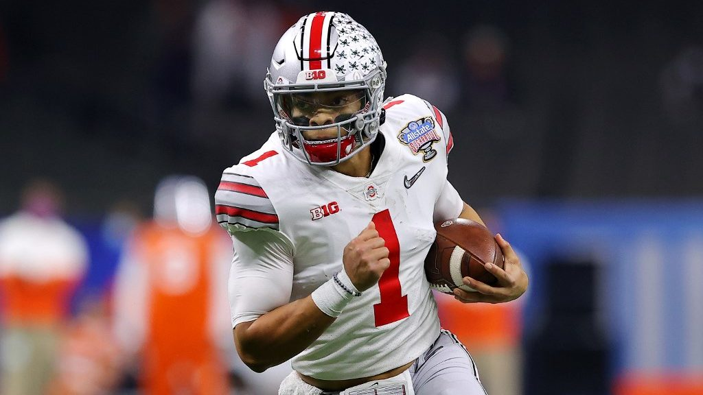 Ohio State vs. Alabama: CFP National Championship Game Picks and Predictions
