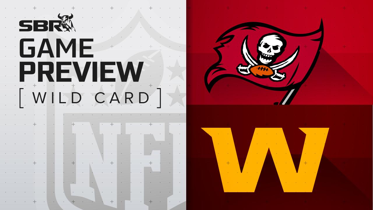 Buccaneers vs. Washington: NFL Super Wild Card Weekend Picks and Game Predictions