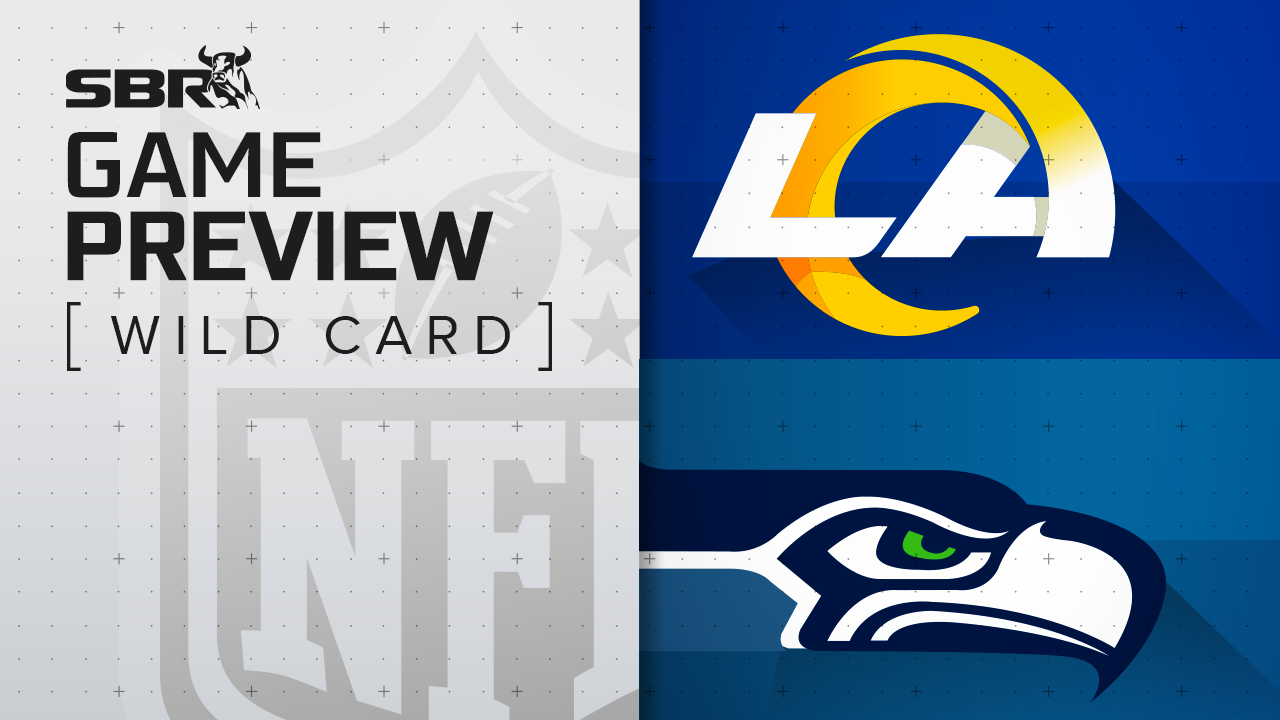 Rams vs. Seahawks NFL Super Wild Card Weekend Picks and Game Predictions